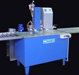 immersion agitation parts washer