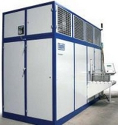 Hydrocarbon Precision Cleaning System